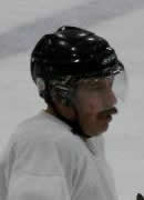 Penalty Minutes: Brian Banner