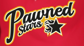 Team Scoring Leader: Pawned Stars C