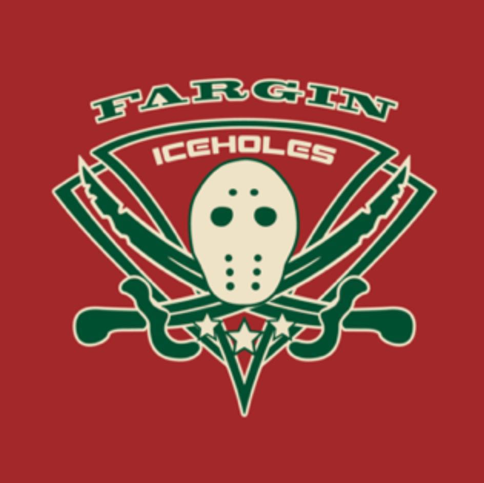 Team Scoring Leader: FARGIN ICEHOLES